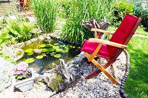 Création d\'un jardin sans entretien ou presque en région de ...